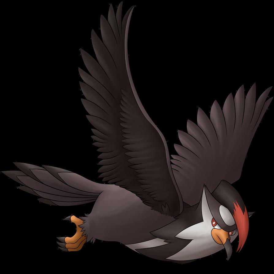 Corvisquire Pokemon PNG Photos