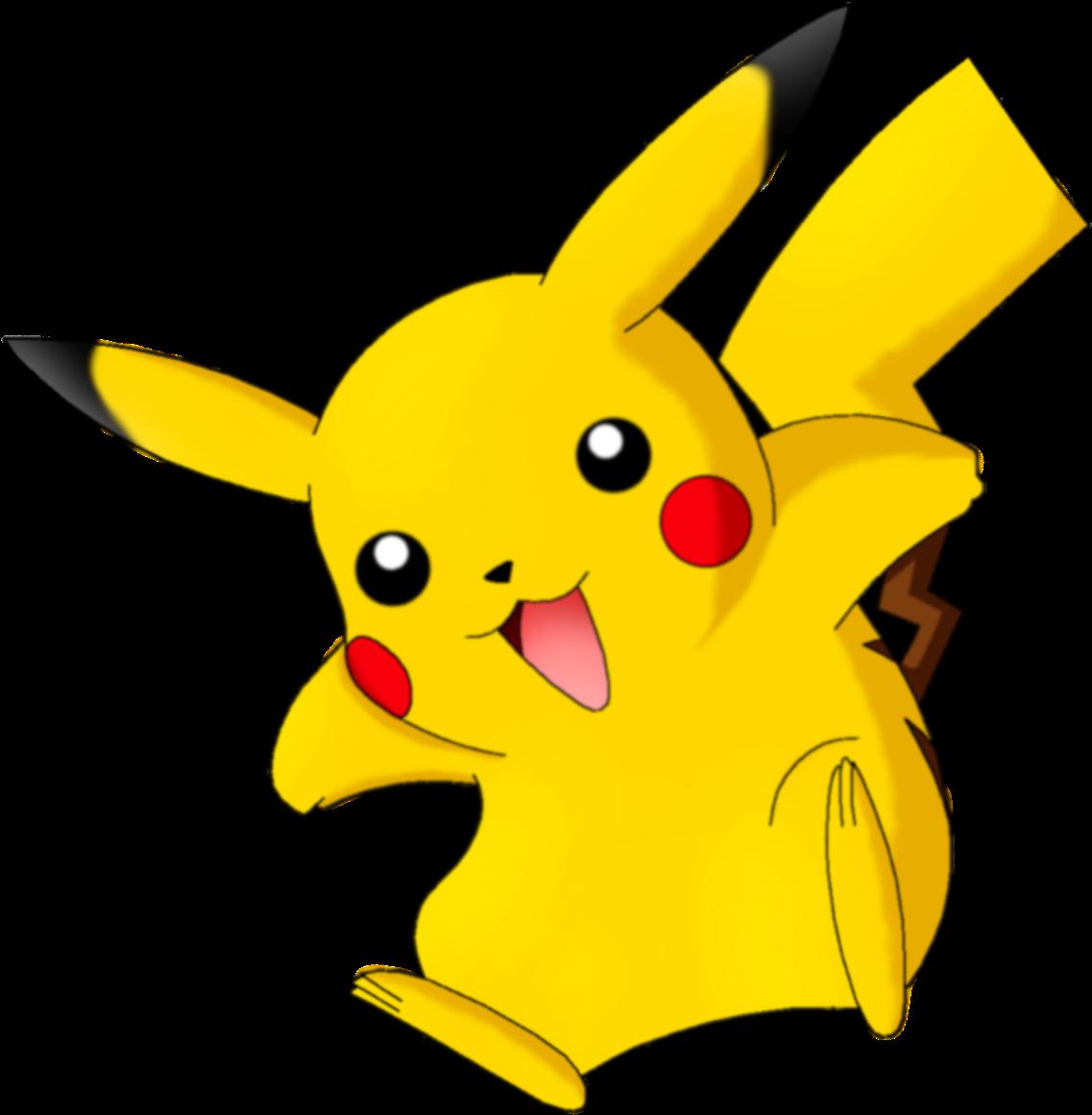 Pokémon PNG Free File Download