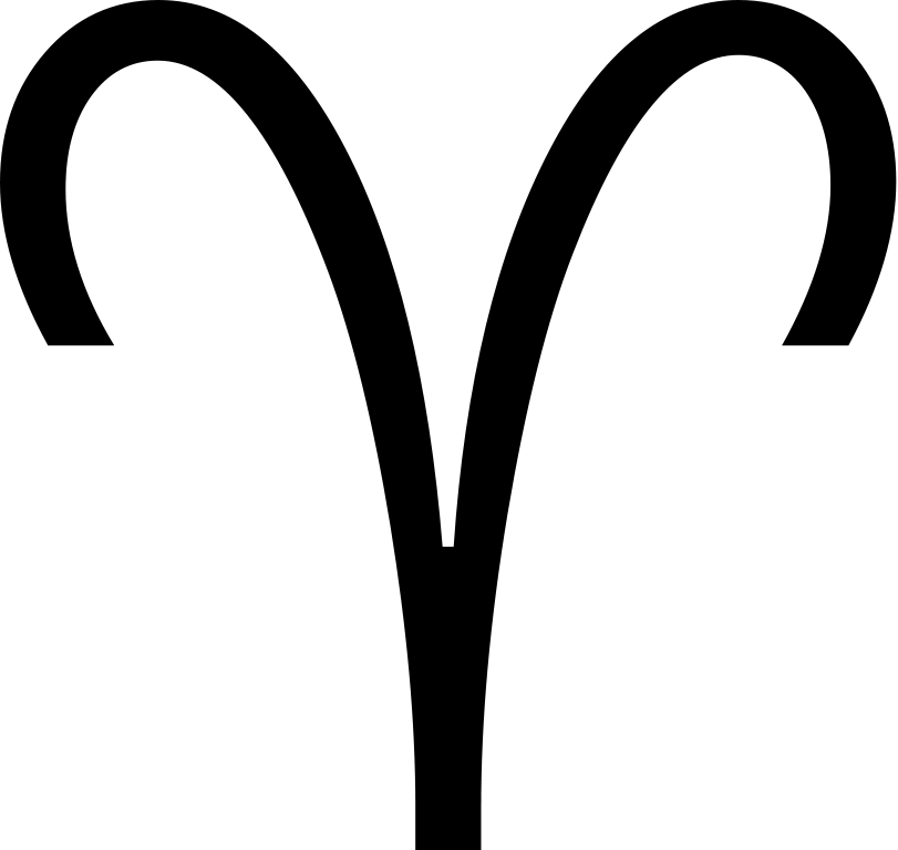 Aries Transparent File Clip Art