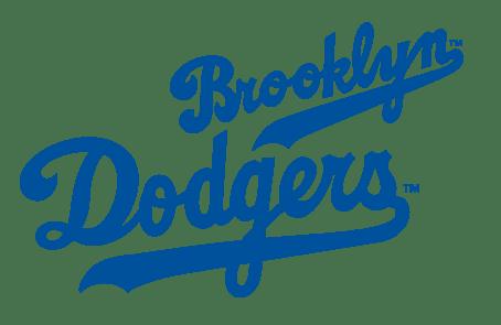 Dodger Logo Transparent PNG