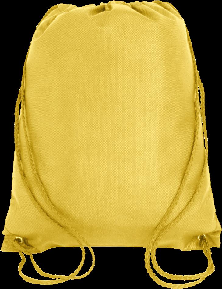 Drawstring Bag Transparent Images
