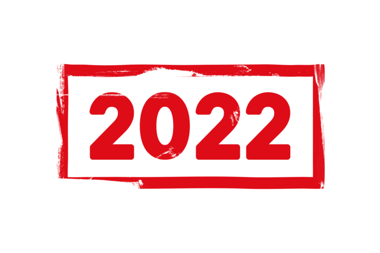 2022 Transparent Background