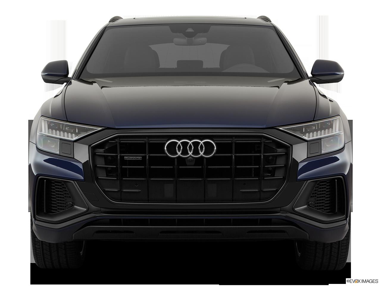 Audi Q8 PNG HD Quality