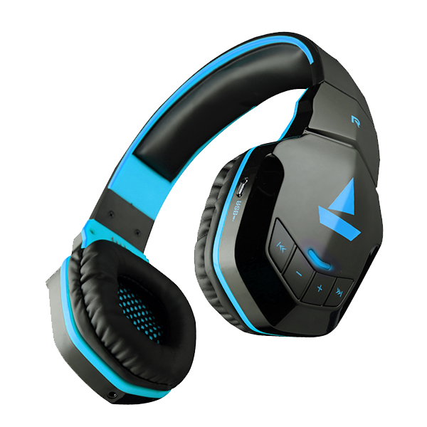 Bluetooth Headphones PNG Free File Download