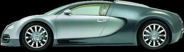 Bugatti Veyron Super Sport PNG HD Quality