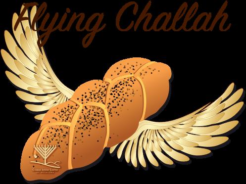 Challah Transparent Background
