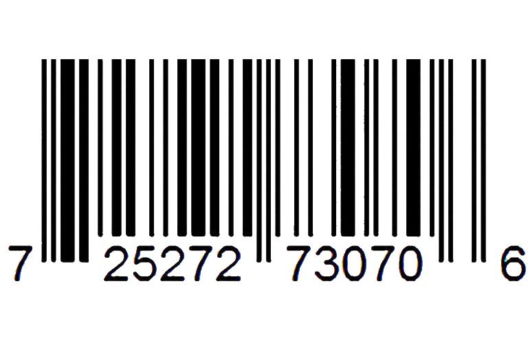 Barcode Transparent File