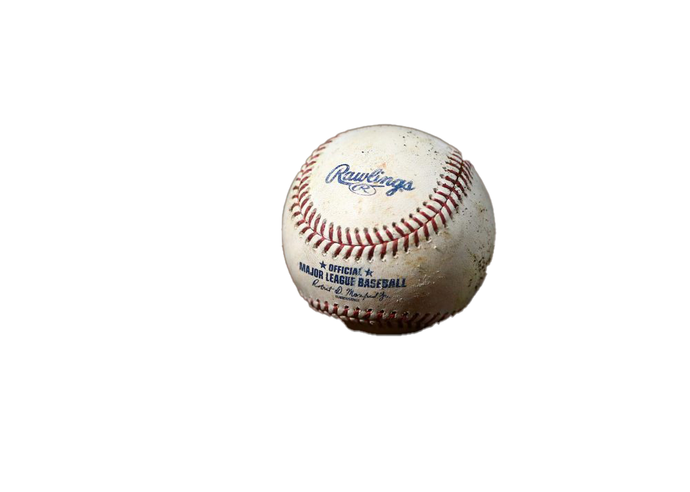 Baseball Transparent Images