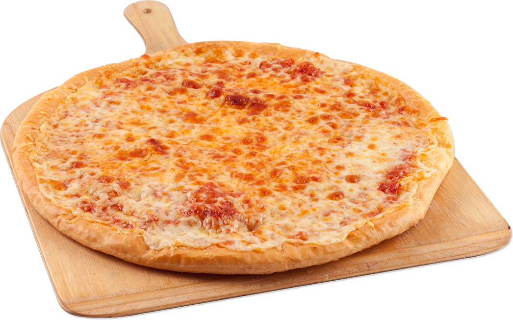 Cheese Pizza Transparent Image