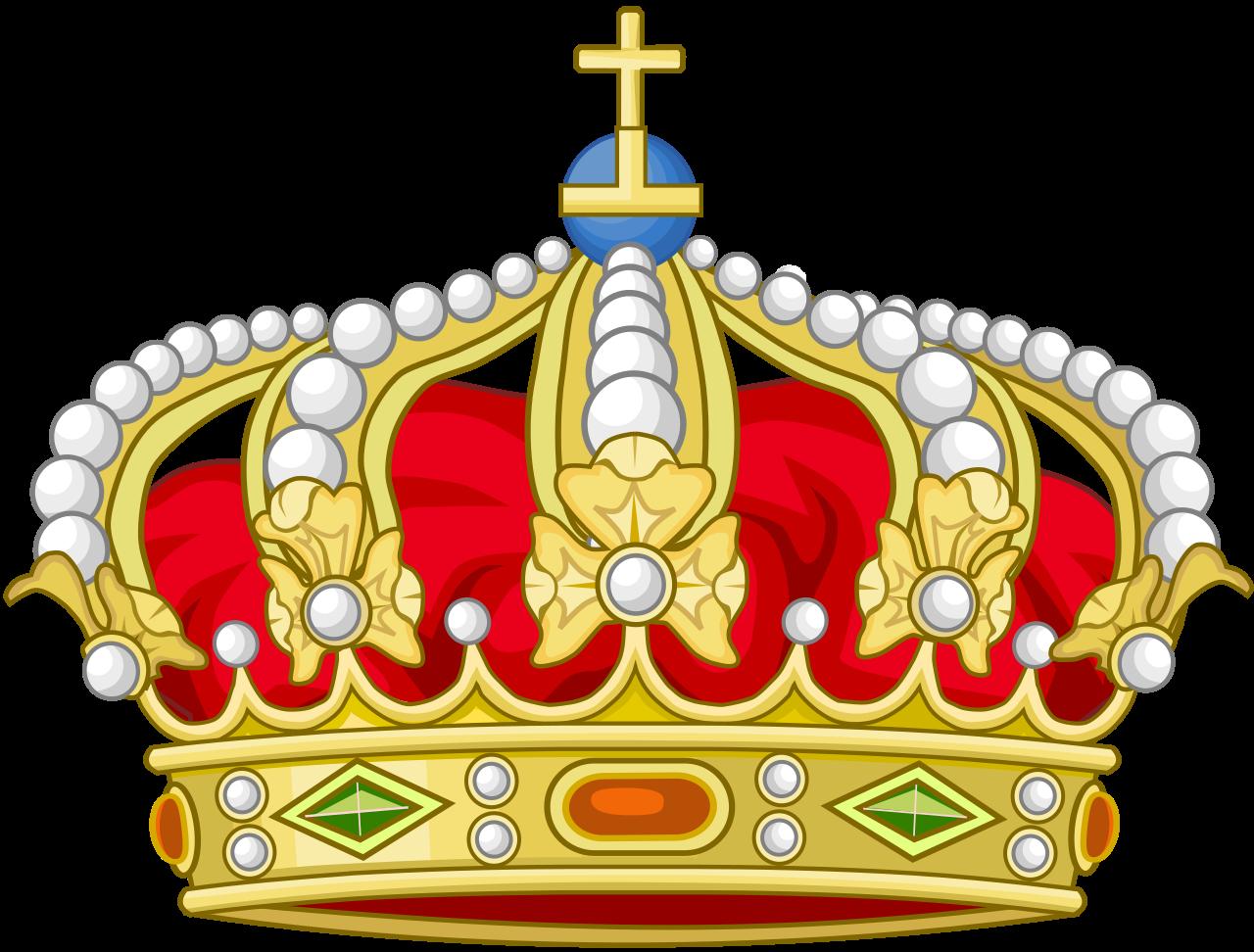 Crown Transparent Background