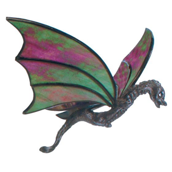 Flying Dragon Transparent PNG