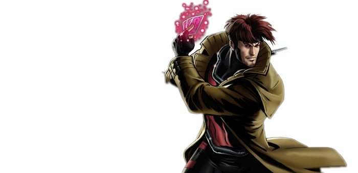 Gambit PNG Free File Download