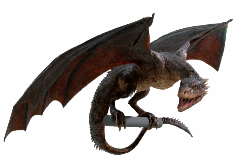 Game Of Thrones Dragon Background PNG Image