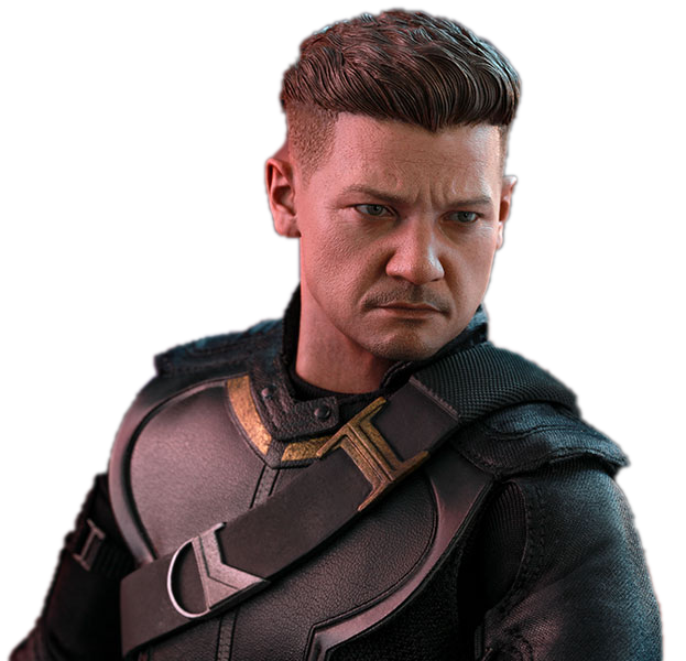 Hawkeye PNG Images HD