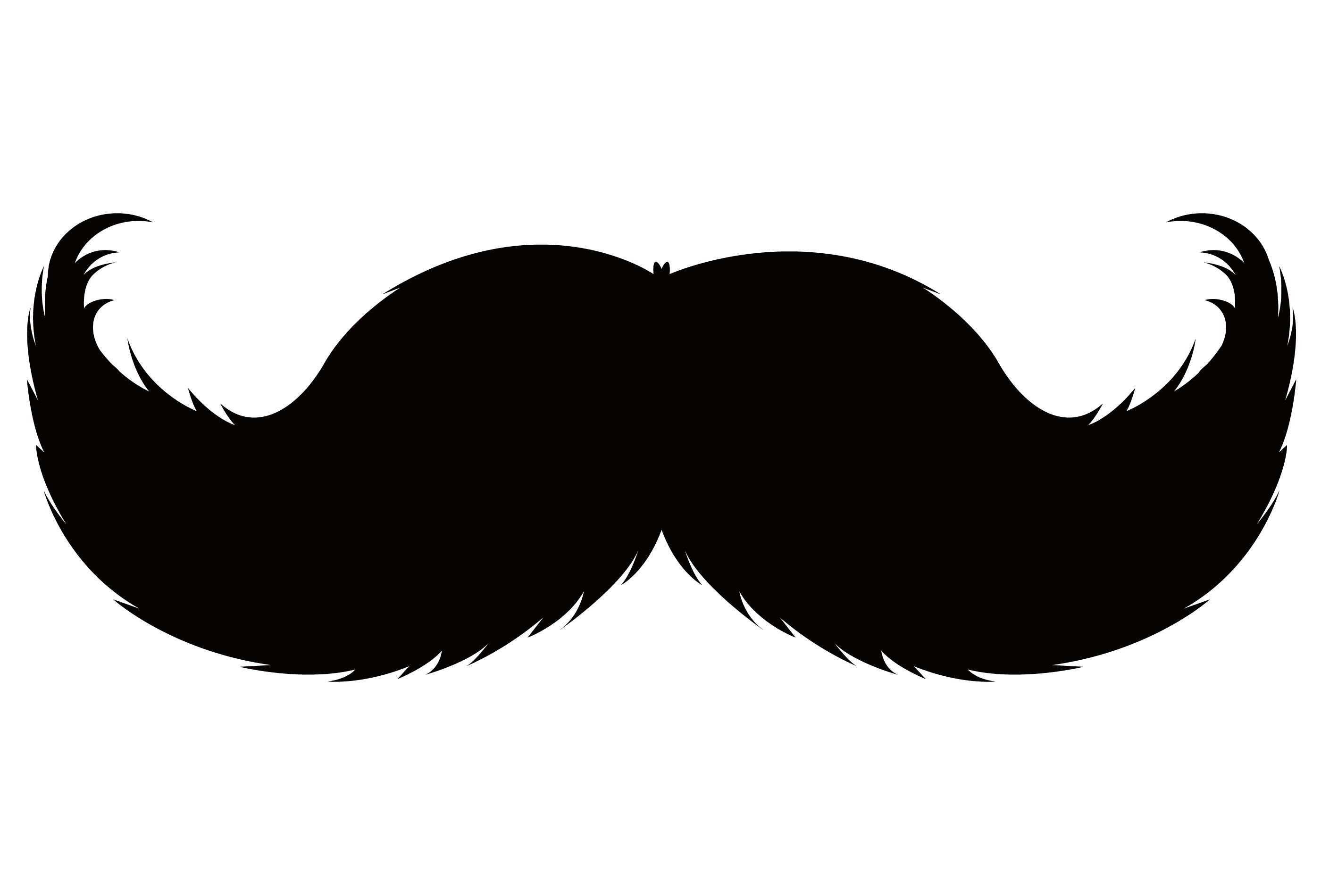 Moustache Transparent PNG