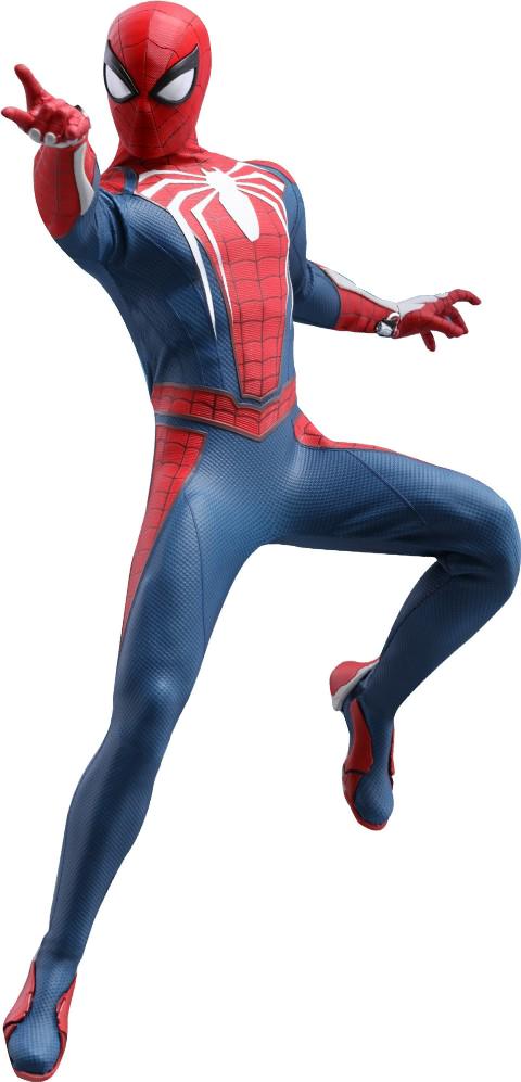 Spider-Man Transparent File