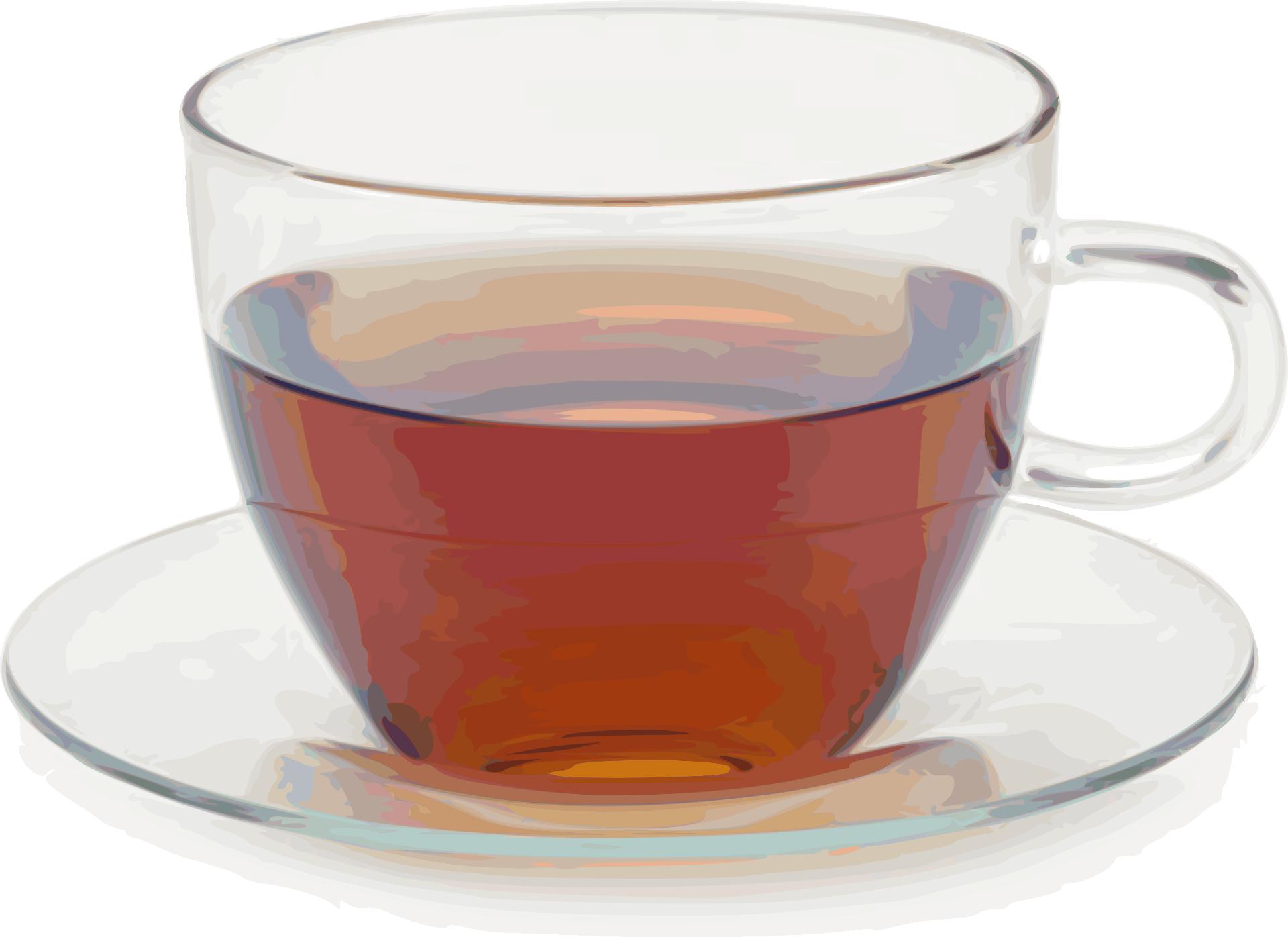 Tea Cup No Background