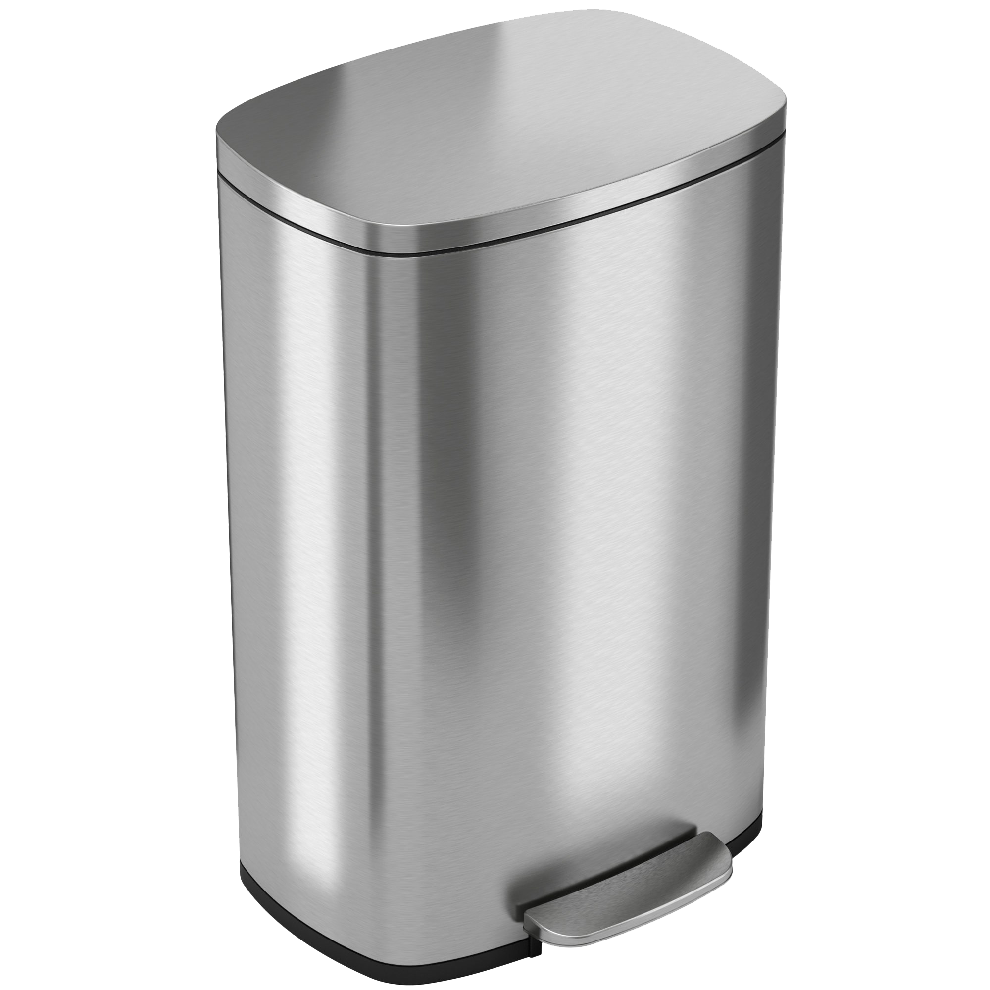 Trash Can PNG Pic Background