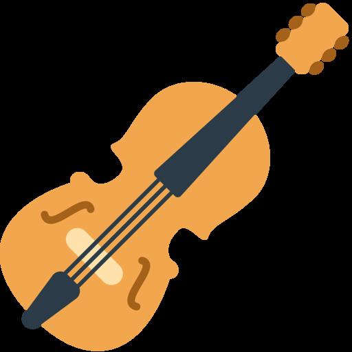 Violin PNG HD Quality