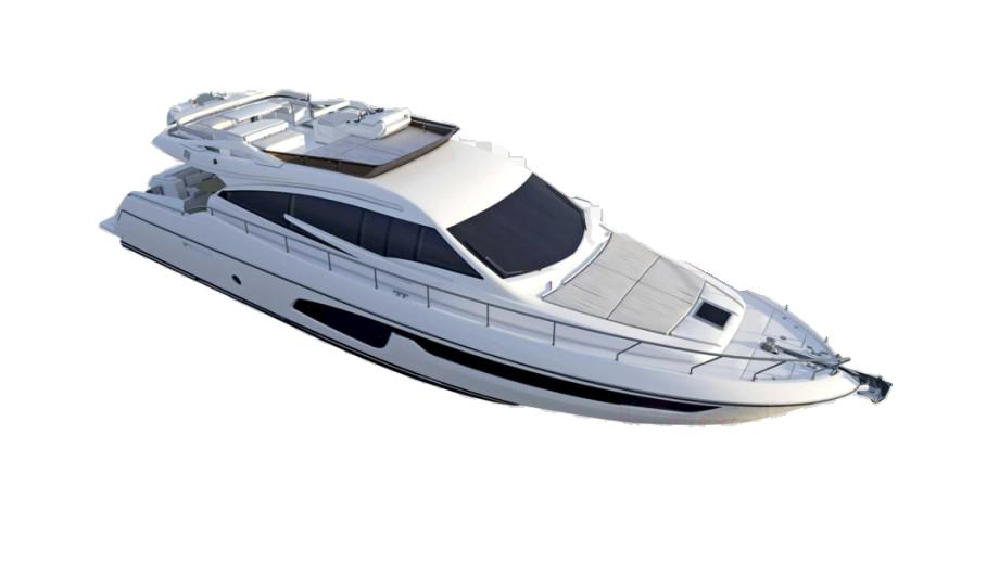Yacht Transparent File