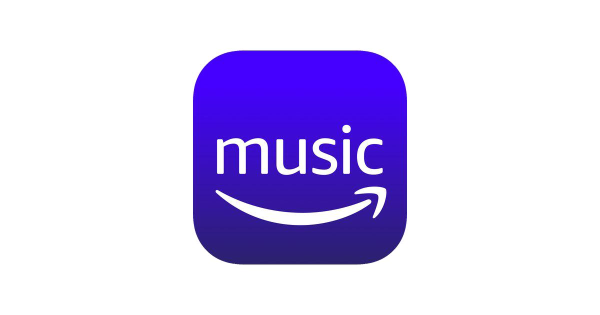 Amazon Prime Music Logo Transparent File