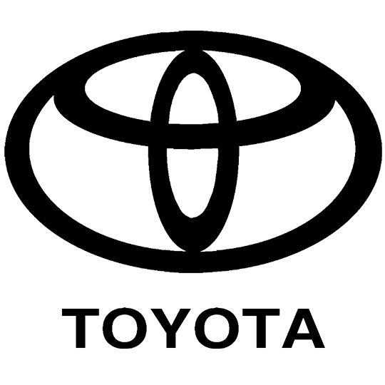 Toyota Logo PNG HD Quality