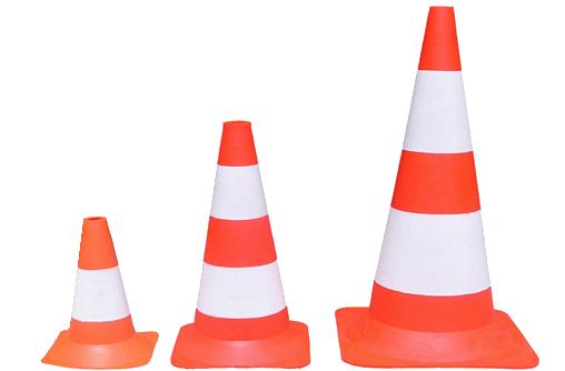 Cones No Background