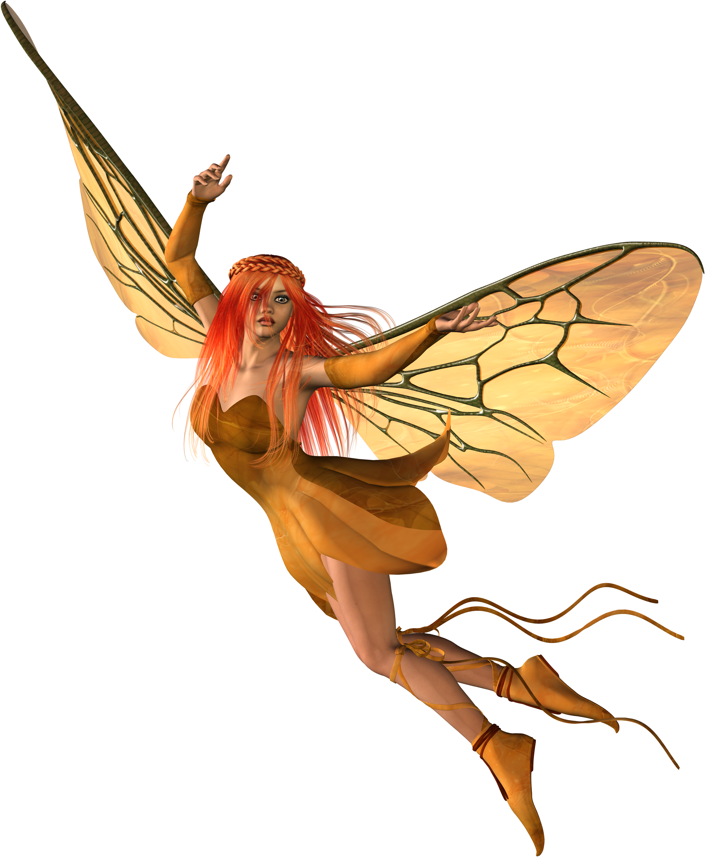 Fairy PNG HD Quality