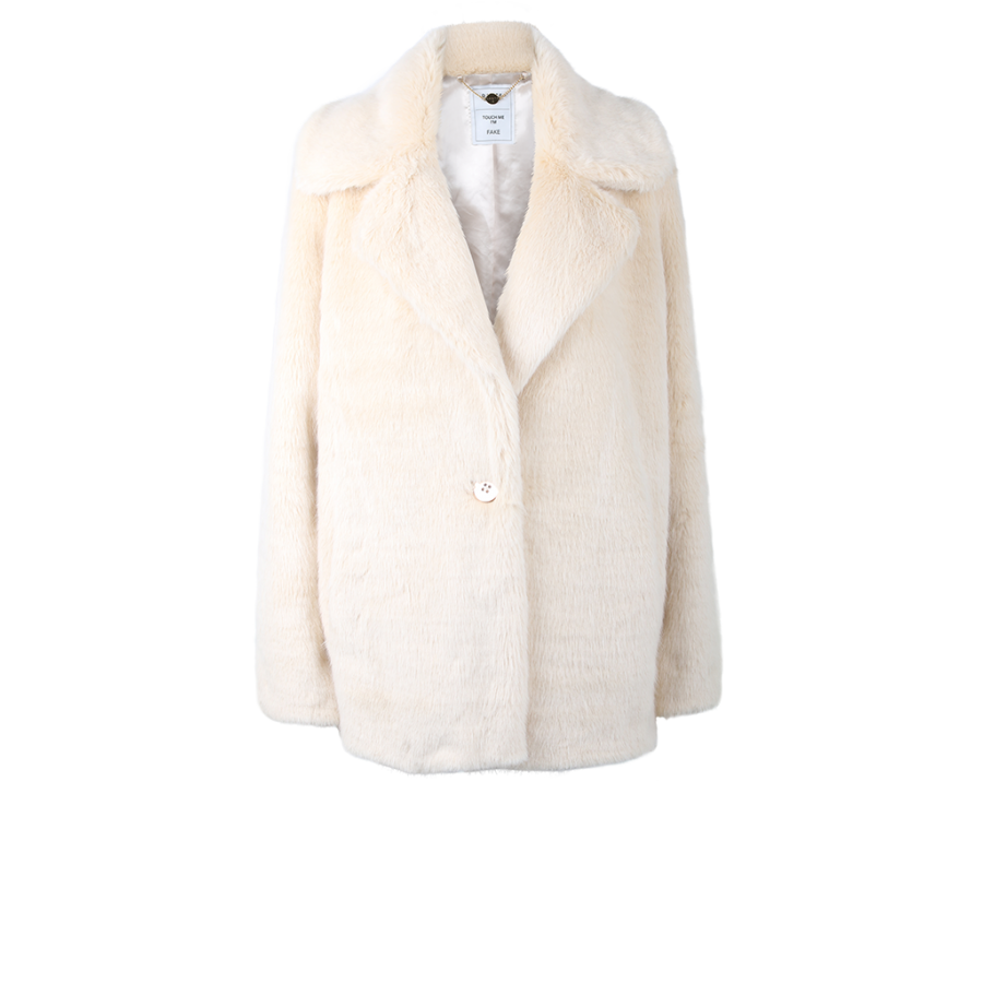 Fur Coat Transparent PNG