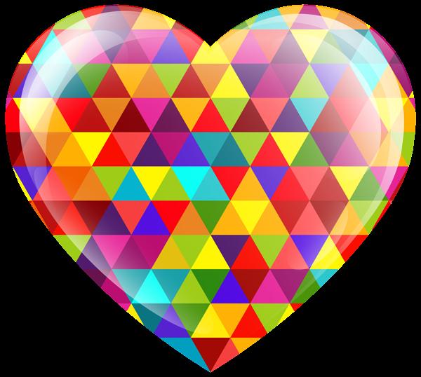 Heart PNG HD Quality