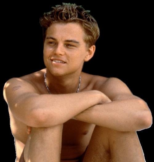 Leonardo DiCaprio Transparent PNG