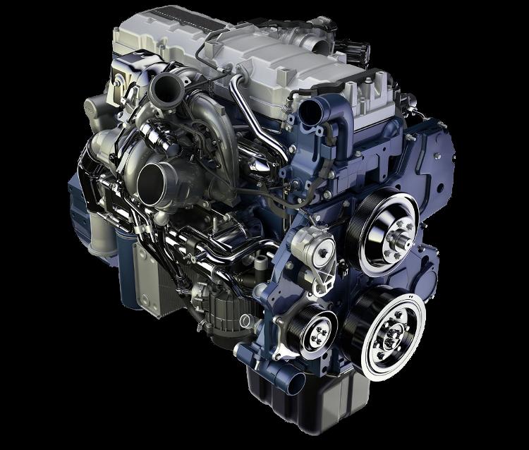 Car Engine Transparent Background