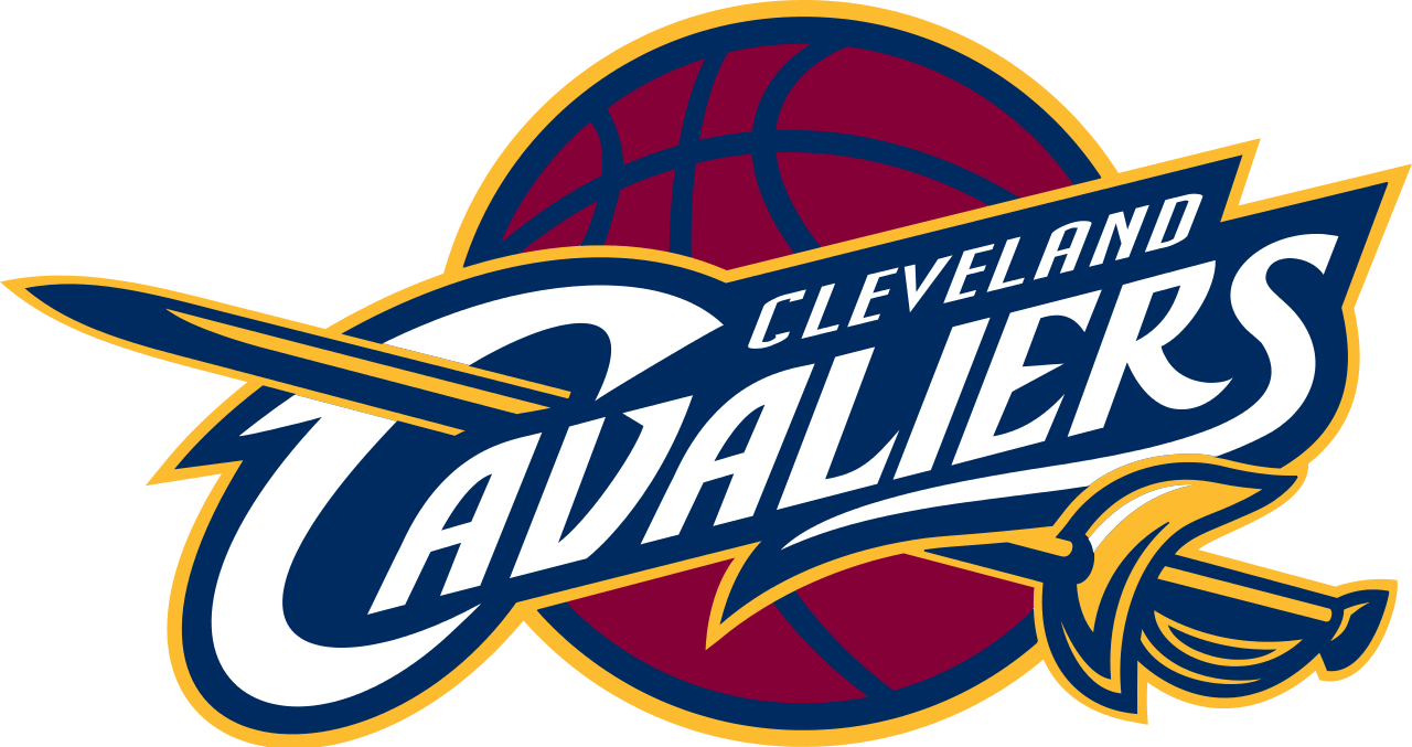 Cleveland Cavaliers Vector PNG HD Quality