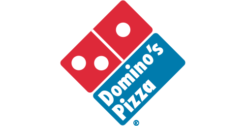 Dominos Pizza Icon Transparent Background