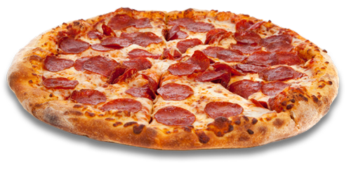 Dominos Pizza PNG Clipart Background