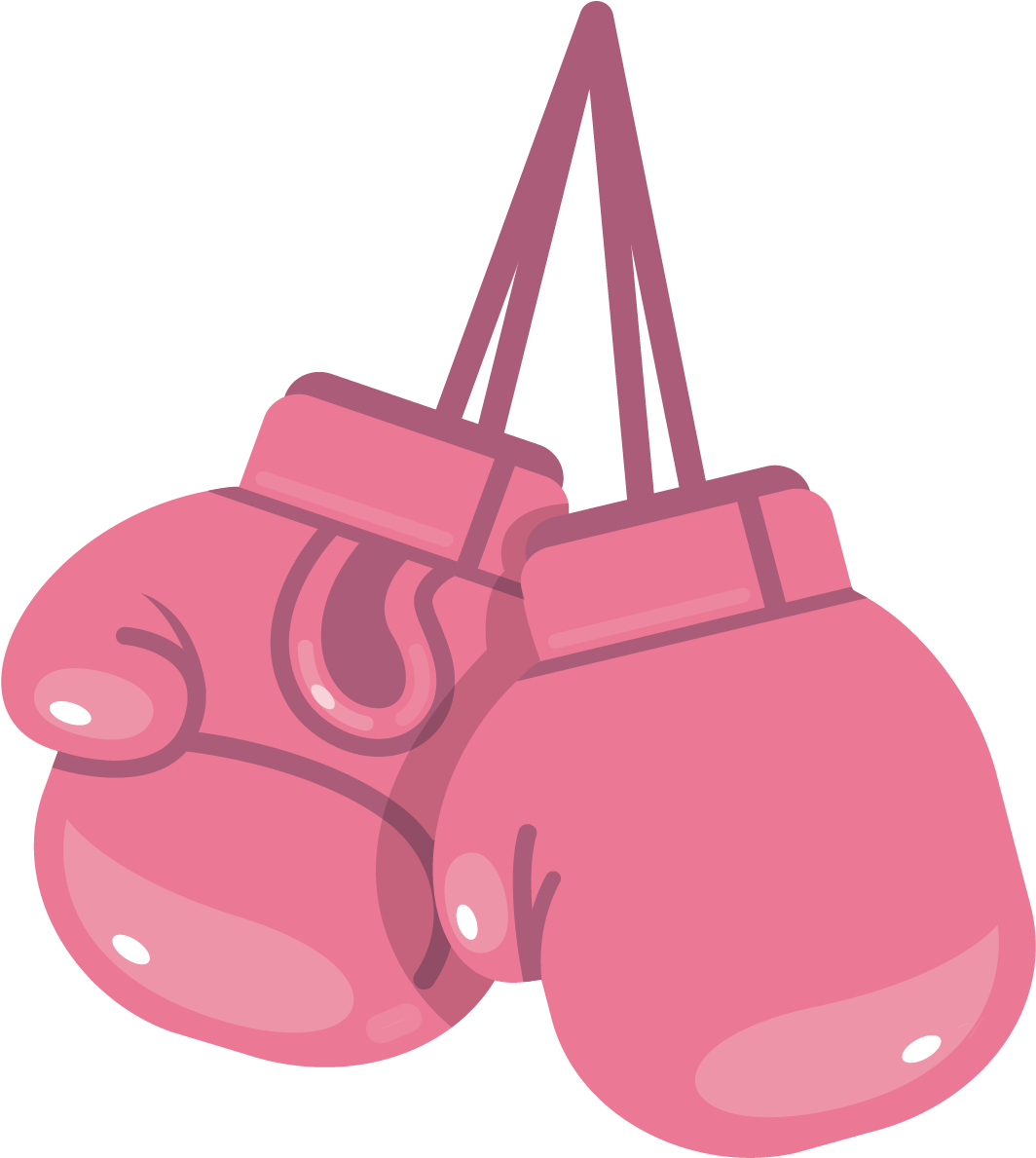Boxing Gloves Free PNG
