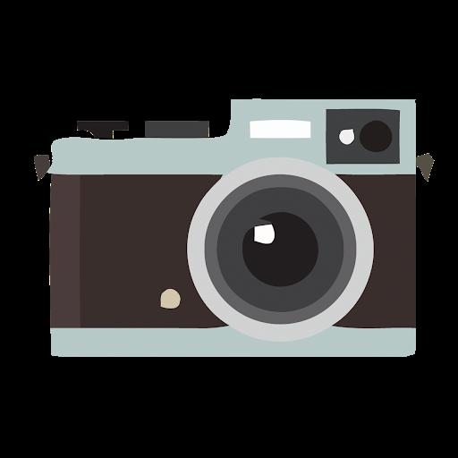 Camera Transparent File