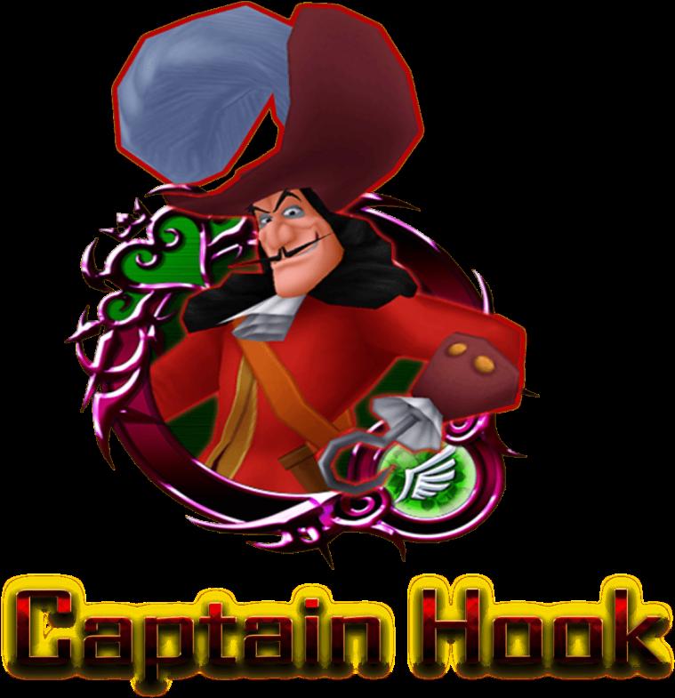 Captain Hook Transparent Images