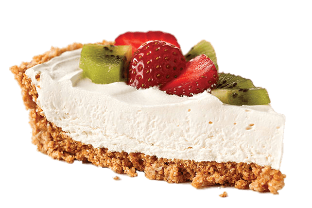 Strawberry Cheesecake Transparent File