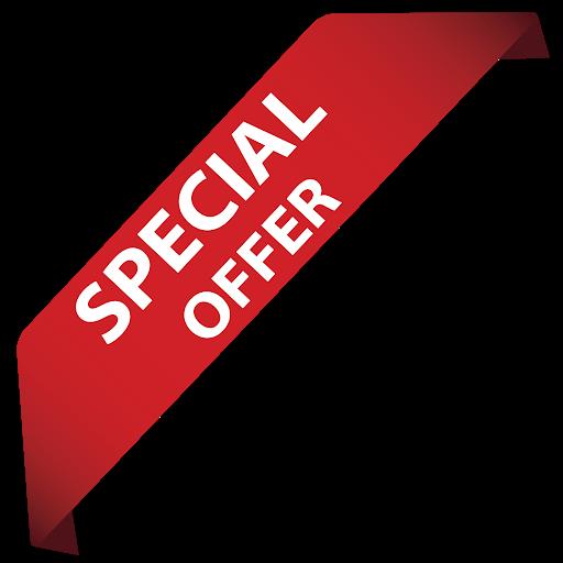 Special offer Deal Transparent Images