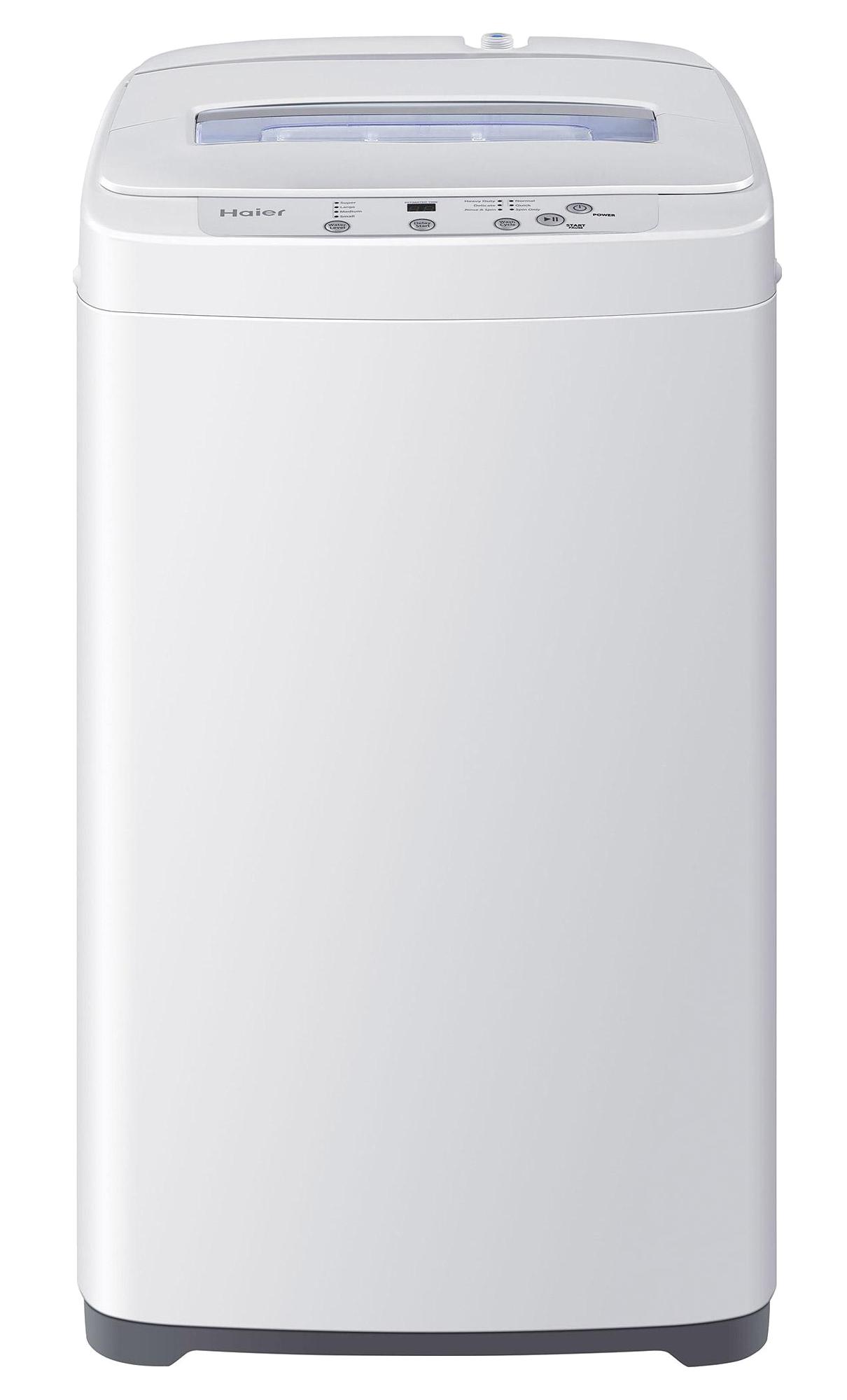 Top Loading Washing Machine Free PNG