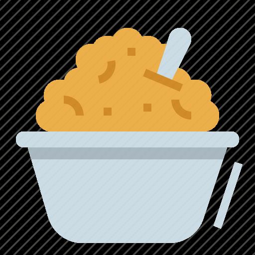 Breakfast Cereal Transparent Background