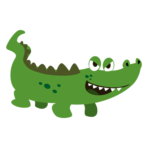Crocodile Transparent Free PNG